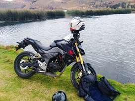 Venta de Moto Honda CB190r