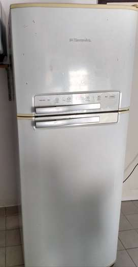 Heladera electrolux df 46 no frost