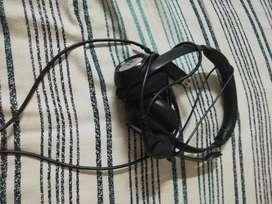 Audífonos Logitech USB