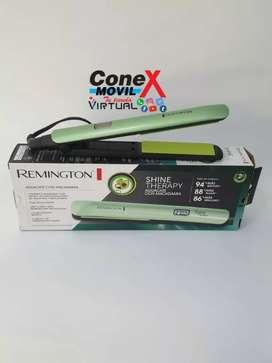 Plancha para el cabello remington