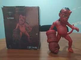 Hellboy niño, de coleccion, orginal