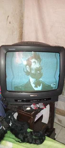 Televisor de 21pulgadas