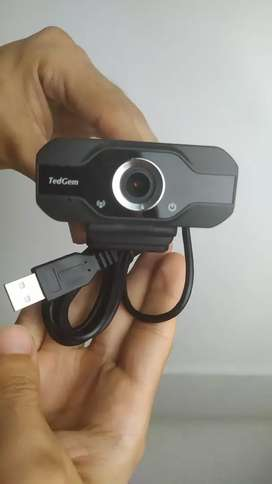 Webcam 1080HD tedgem