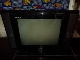 TV 21 pantalla plana ultra slim