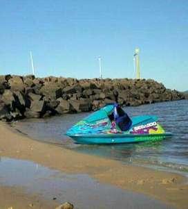 MOTO DE AGUA SEA DOO BOMBARDIER MOD 94