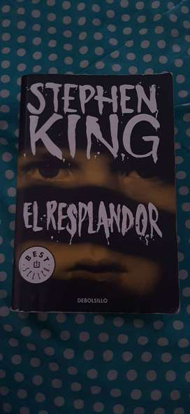 EL RESPLANDOR- stephen king