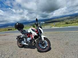zanella Rz3 300cc voge 300