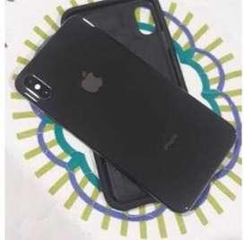 Iphone xs max turbo de 64 gb