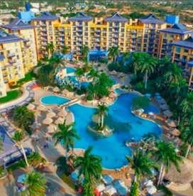 Vendo o permuto  ación de  zuana beach resort