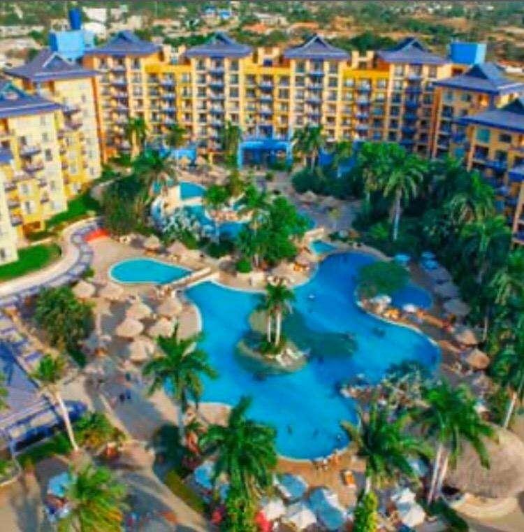 Vendo o permuto  ación de  zuana beach resort 0