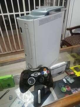 Xbox 360 con garantia