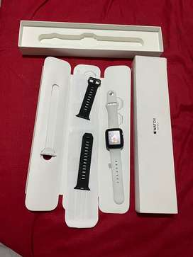 Reloj Iwatch Series 3 38mm