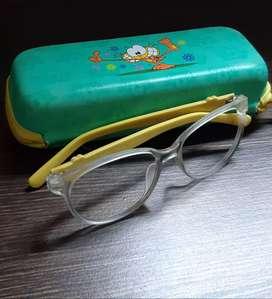 Armazones de anteojos infantiles