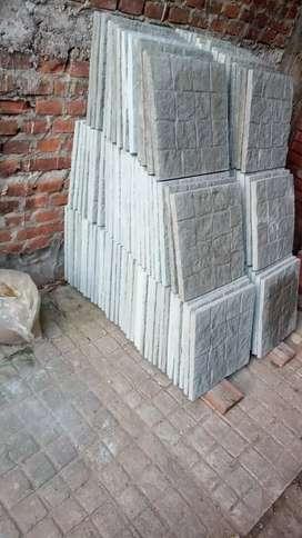 Baldosas de cemento