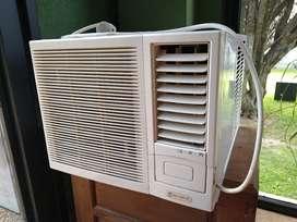 Aire acondicionado compacto 2500 frigorías