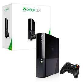 Xbox 360 Super Slim Original Ganga