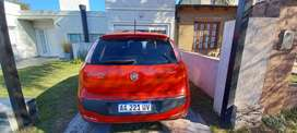 FIAT PUNTO ATTRACTIVE L/16 PACK TOP UCONNECT 1.4