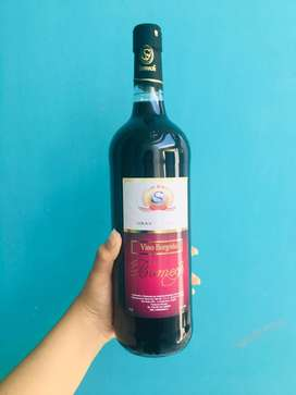Bebidas - Vinos