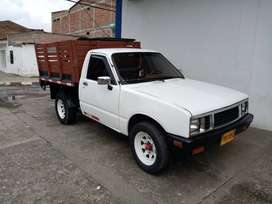 vendo chevrolet luv  1600
