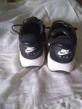 Vendo zapatillas Nike original
