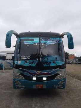 Se vende Bus Hino Ak 2011