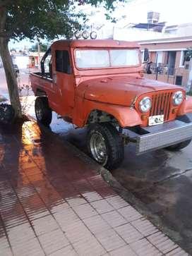 Jeep exelente estado