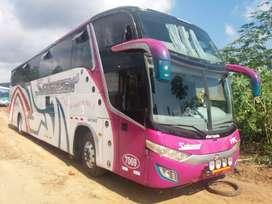 Bus operativo año 2007