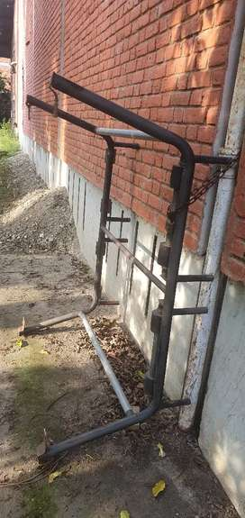 Porta escalera para luv dmax