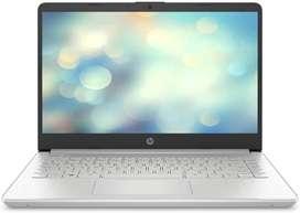 Notebook Hp 14s-dq1008ns Intel Core I5 8gb Ram 512gb Ssd
