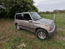 Vendo Suzuki Sidekick 95 4x4 o Cambio por Pick Up