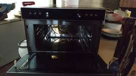 Vendo horno micronda con gril