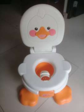 Pato Fisher price
