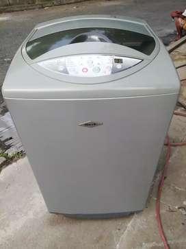 Lavadora haceb 18 libras con garantía
