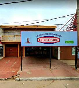 Casa/propiedad Con Local Comercial En Resistencia- Chaco