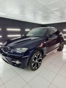 OCASION BMW X6 2012