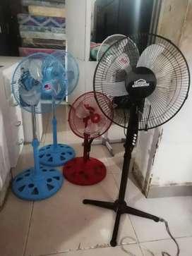 Lindos ventiladores