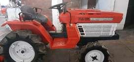 Venta de tractores agricola japoneses