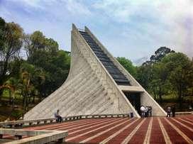 Osarios sencillos campo de paz Medellin