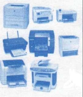 imprentas en lima - DELIVERY