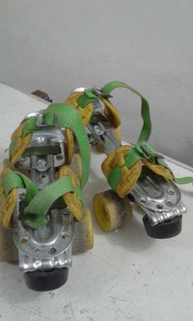 Patines Leccese extensibles