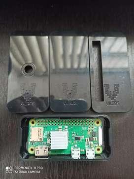 Raspberry PI Zero + Case