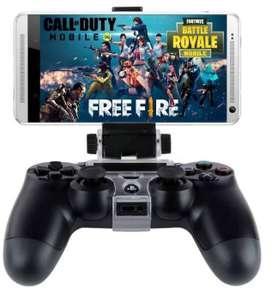 PROMO CONTROL BASE PS4 GAMER
