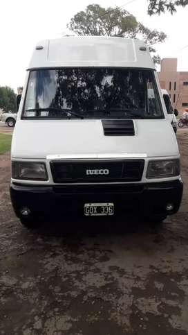 Iveco Daily 40.13