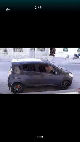 SE VENDE SPARK GT EN BUEN ESTADO