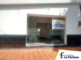 Cod 2316: Arriendo local en Barrio Blanco
