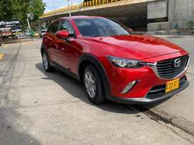 Espectacular cx3 touring