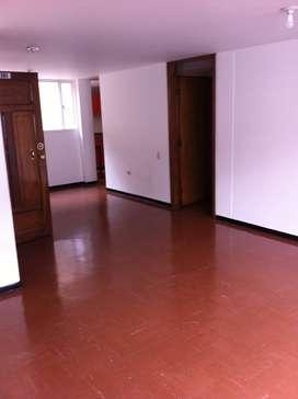 Arriendo amplio apartamento centrico Tunja