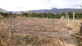 Venta de terreno con riego en Catamayo-Loja