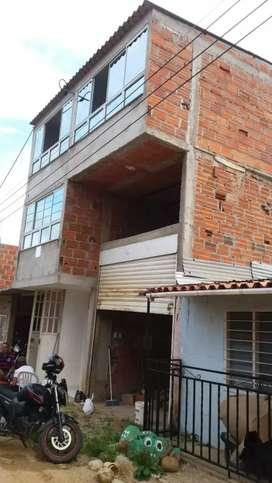 Vendo edificio 3 pisos