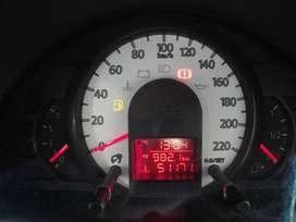 DUEÑO DIRECTO  VENDE URGENTE     Volkswagen GOL 2012 / 5 Ptas. / 51.000Km. / Papeles al día